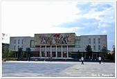 107-2阿爾巴尼亞:A10706081453國家歷史博物館-提拉那-阿爾巴尼亞.jpg