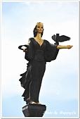 107-2保加利亞:A10706040879聖蘇菲亞女神雕像-索菲亞-保加利亞.jpg