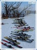 93韓國行:A0195雪橇-山頂-龍平滑雪場