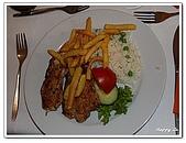 96捷克-餐飲美食:A76152823豬排餐-午餐-城堡區-布拉格