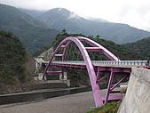 95北橫:A066巴陵大橋