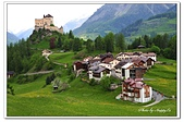 105瑞士:A10505280629塔拉斯普古城與城堡.jpg