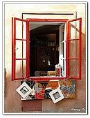96捷克-窗之藝術:A76110724窗-庫倫洛夫
