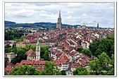 105瑞士:A10506012065俯瞰老城區-玫瑰花園-伯恩.jpg