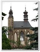 96捷克-塔拉小鎮:A76163144人骨教堂-塔拉小鎮