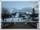93韓國行:A0246龍平滑雪場