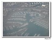 94南法普羅旺斯:008B0021俯瞰尼斯港-法航