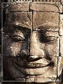 96吳哥窟:A0915微笑高棉-巴戎廟-大吳哥城