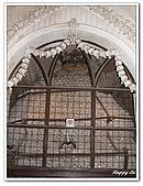 96捷克-塔拉小鎮:A76163156人骨金字塔-人骨教堂-塔拉小鎮