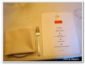 99阿布達比-阿拉伯聯合大公國:B9902170389_5千多元的菜單-七星級餐廳-酋長皇宮飯店-阿布達