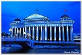 107-2馬其頓:01A10706051050夜景-考古博物館-史高比耶-馬其頓.jpg