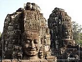 96吳哥窟:A0918微笑高棉-巴戎廟-大吳哥城