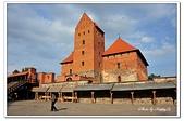 104立陶宛:A10409231307水中古堡-特拉凱-立陶宛.jpg