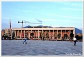107-2阿爾巴尼亞:A10706081457歌劇院-提拉那-阿爾巴尼亞.jpg