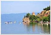 107-2馬其頓:03A10706081268聖約翰教堂-奧荷瑞德湖遊船-馬其頓.jpg