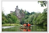 104斯洛伐克:A10409303452奧拉瓦河木筏漂流-斯洛伐克.jpg
