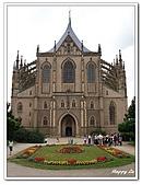 96捷克-塔拉小鎮:A76163207聖巴巴拉教堂-塔拉小鎮