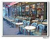 94南法普羅旺斯:086A0127清晨街景-尼斯