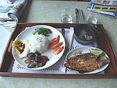 95北橫:A038烤鱒魚餐-英仕山莊