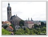 96捷克-塔拉小鎮:A76163238聖雅哥教堂-塔拉小鎮