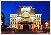 107-2羅馬尼亞:A10705280263夜景-國家歌劇院-提米什瓦拉-羅馬尼亞.jpg