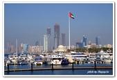 99阿布達比-阿拉伯聯合大公國:A9902171742Marina Mall-阿布達比.jpg