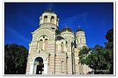 104拉脫維亞:A10409220610東正教堂-里加-拉脫維亞.jpg