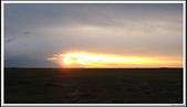 2009 絲路 新疆:日  出