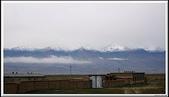 2009 絲路 新疆:雪山