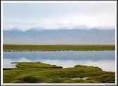 2009 絲路 新疆:雪山倒影