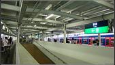 香港 深圳 西安:羅湖火車站