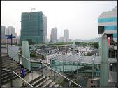 香港 深圳 西安:深圳火車站廣場.jpg