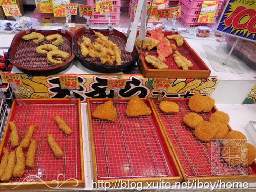 玉出超市-1507-25.JPG - 【初探關西】大阪 玉出超市