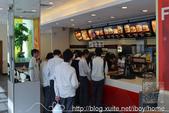 【感受澳門】麥當勞:澳門-麥當勞-1301 (03).JPG