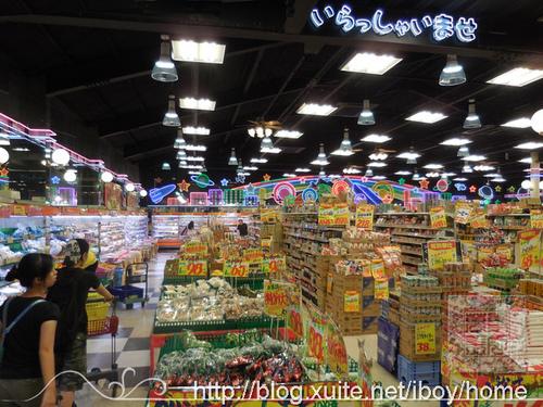 玉出超市-1507-03.JPG - 【初探關西】大阪 玉出超市