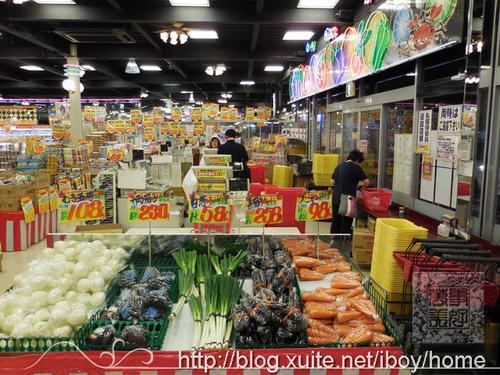 玉出超市-1507-02.JPG - 【初探關西】大阪 玉出超市