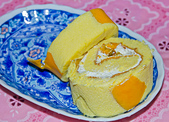 食。布列德南瓜乳酪蛋糕捲:IMG_2557.jpg