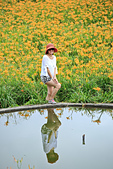 六十石山の金針花季。:IMG_10501.jpg