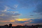 夕照。102.07.09:IMG_6612.jpg