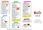 作品介紹-餐飲類:ktown中文menu正面.jpg