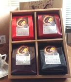 麻袋生豆:咖啡豆禮盒-4包半磅.jpg