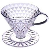 麻袋生豆:KEY錐形鑽石濾杯.jpg