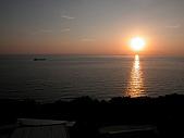 時空紀錄-夕陽:0816柴山日落01.JPG