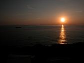 時空紀錄-夕陽:0816柴山日落02.JPG