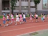 體育活動:慢跑