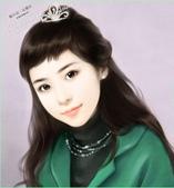 可愛女孩:小公主女孩