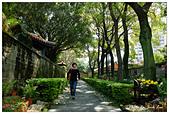 板橋林家花園-FUJIFILM X20:DSCF7534.JPG