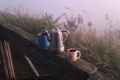 咖啡天地間:101年1月28日籟狸尖山