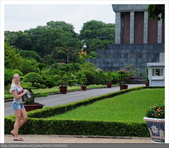 2012年7月越南河內市:胡志明陵寢+紀念館+故居:越南河內市:胡志明陵寢+紀念館+故居_05.jpg