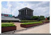 2012年7月越南河內市:胡志明陵寢+紀念館+故居:越南河內市:胡志明陵寢+紀念館+故居_15.JPG